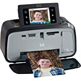 HP Photosmart A636 Compact Photo Printer