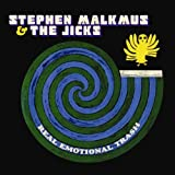 "Real Emotional Trashvon ""Stephen Malkmus & The..."""