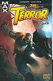 Terror, Inc. (Graphic Novel Pb) (0785127569) by Lapham, David