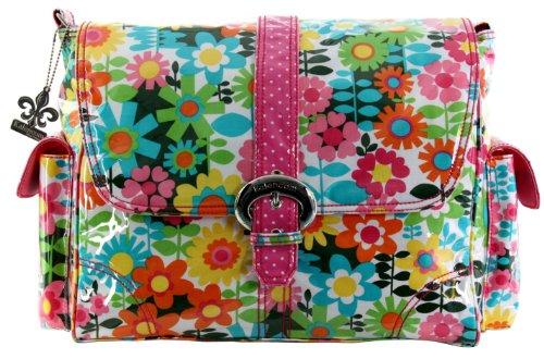 kalencom-laminated-buckle-changing-bag-girly-girl