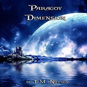Paragoy Dimension Audiobook