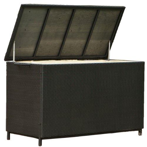 Best Selling Home Decor Soto Wicker Storage Box