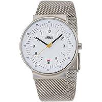 [BRAUN WATCH]ブラウンウォッチ 腕時計 BNH0082WHSLMHG メンズ 【正規輸入品】