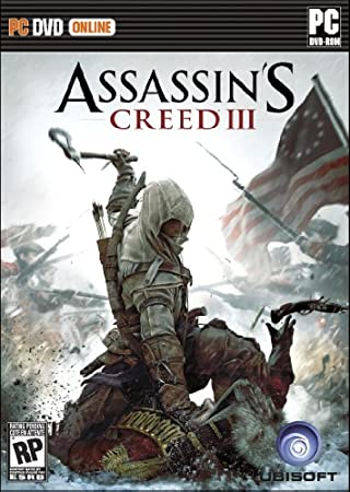 PC Assassin's Creed 3 - Trilingual
