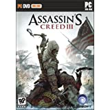 PC Assassin's Creed 3 - Trilingual - Standard Editionby Ubisoft
