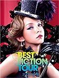 namie amuro BEST FICTION TOUR 2008-2009 [DVD]