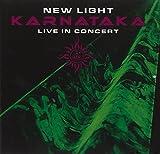 New Light by KARNATAKA (2012-10-15)