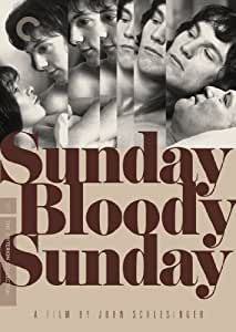 Sunday Bloody Sunday (The Criterion Collection)