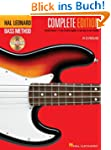 Hal Leonard Bass Method Complete Edit...