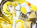 魔法少女まどか☆マギカ SQフィギュア 巴マミ アニメ キャラクター 契約 中学生 プライズ バンプレスト