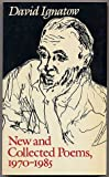 New and Collected Poems, 1970-1985 (Wesleyan Poetry)