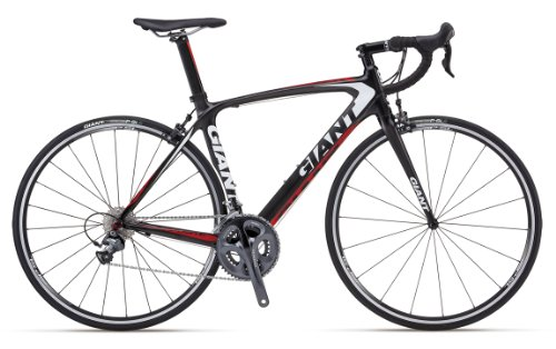 Giant Rennrad TCR Comp 1 (2012)