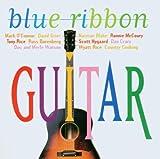 echange, troc Various Artists - Blue Ribbon Guitar