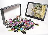 Photo Jigsaw Puzzle Of Jesus Into Egypt