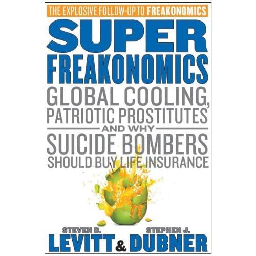 freakonomics book review