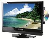 Grundig 22 VLE 2100 DVD 55 cm (22 Zoll) LED-Backlight-Fernseher, EEK B (HD-Ready, 50Hz) hochglanz schwarz