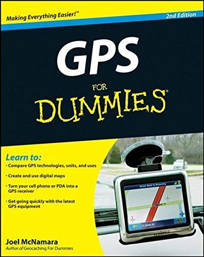 GPS-For-Dummies