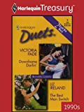 img - for Downhome Darlin' & The Best Man Switch: Downhome Darlin'\The Best Man Switch book / textbook / text book