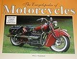 img - for The Encyclopedia of Motorcycles, Vol. 3: Hongdu - Moto Guzzi book / textbook / text book