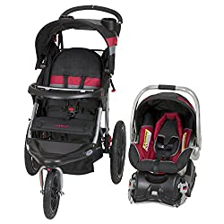 Baby Trend Range Jogger Travel System Spartan