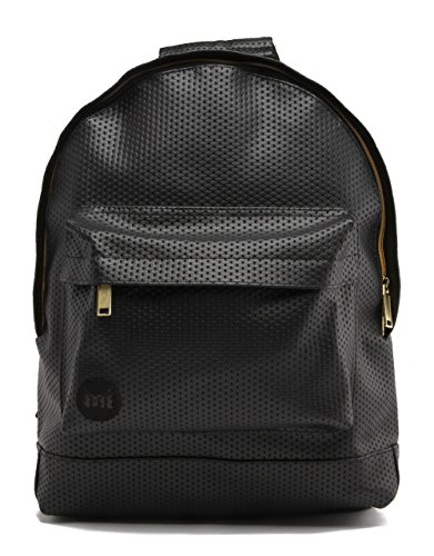 Mi-Pac Gold - Zaino Perfect Black