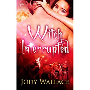Witch Interrupted Audiobook