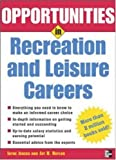 img - for Opportunities in Recreation & Leisure Careers, revised edition (Opportunities In...Series) book / textbook / text book