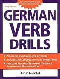 German Verb Drills (Language Verb Drills...