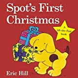 Spot's First Christmas Eric Hill