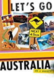 img - for Let's Go Australia 10th Edition book / textbook / text book
