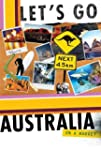 Let's Go Australia 10th Edition