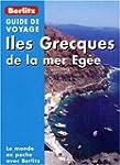Iles grecques de la mer egee