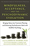 img - for Mindfulness, Acceptance, and the Psychodynamic Evolution: Bringing Values into Treatment Planning and Enhancing Psychodynamic Work with Buddhist Psychology (The Context Press Mindfulness and Accept) book / textbook / text book