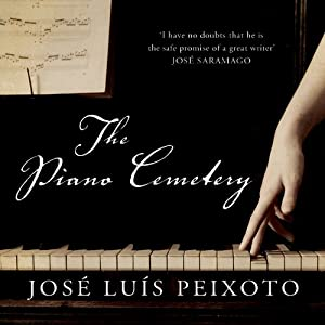The Piano Cemetery Audiobook