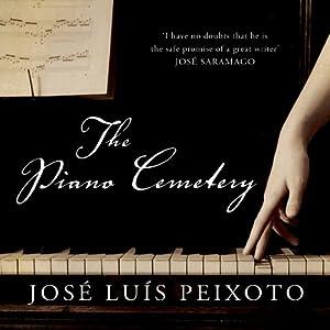 The Piano Cemetery | [Jose Luis Peixoto]