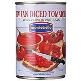 モンテベッロ ダイストマト 400g フード 缶詰・瓶詰 野菜・豆の缶詰・瓶詰 [並行輸入品]
