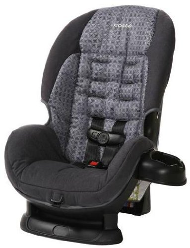 Cosco - Scenera 5-Point Convertible Car Seat, Renaissance
