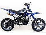 Crossbike Cross Dirt Bike Pocketbike Orion NEU