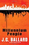 &#34;Millennium People&#34; av J. G. Ballard