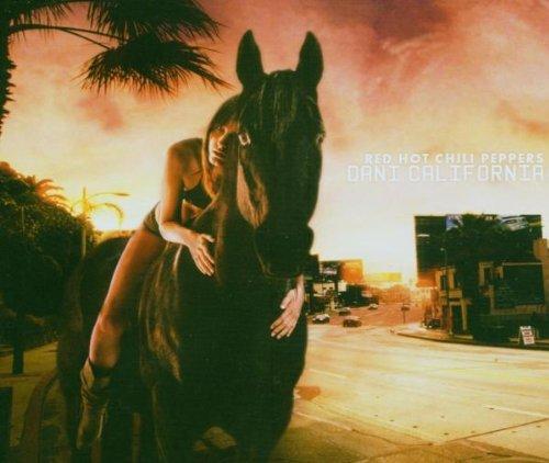 Red Hot Chili Peppers - Dani California - Zortam Music