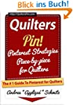 Quilters Pin (Pinterest Strategies Pi...