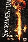 Sacramentum: Thriller (German Edition)