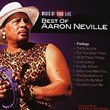 echange, troc Aaron Neville - Music of Your Life: Best of Aaron Neville
