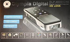 Olympia DLP-4000
