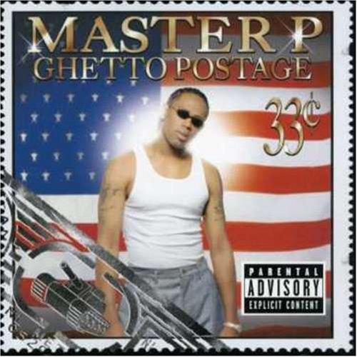 Master P - Ghetto Postage - Zortam Music
