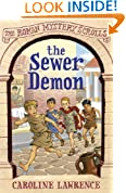 01 The Sewer Demon: The Roman Mystery Scrolls 1