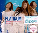 Mermaid♪PLΛTINUM