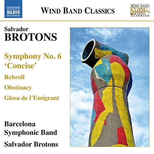 Opere Per Orchestra Di Fiati (Wind Band)