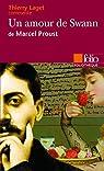 Un amour de Swann de Marcel Proust par Laget
