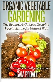 Best beginner vegetable garden books